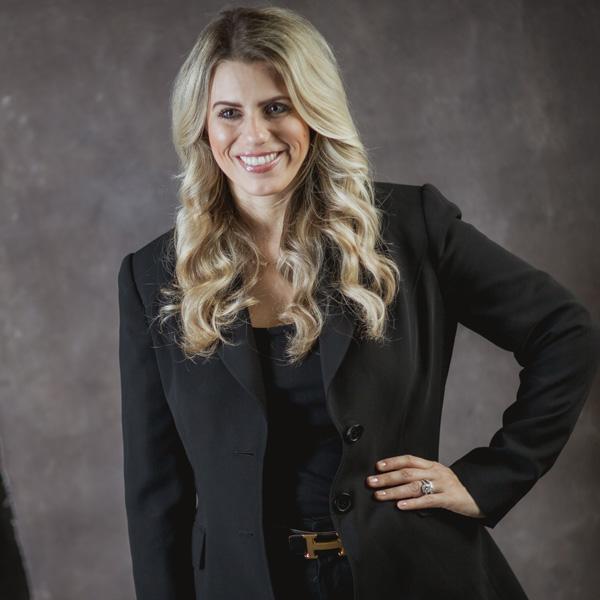 DANA KLAYMAN WEITZ attorney